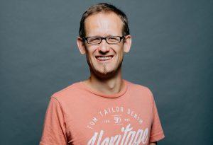 Matthias Nagel, Diakon