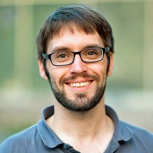 Daniel Pianka Missionar
