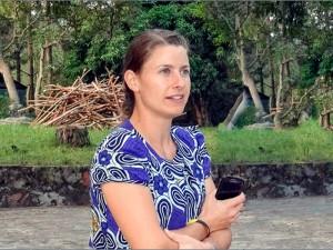 Missionar Deborah Drotleff